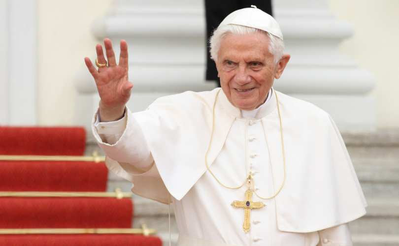 more evidence pope benedict s resignation was forced abyssus