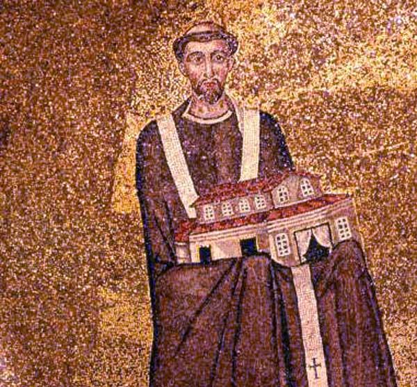 Pope-Honorius-I