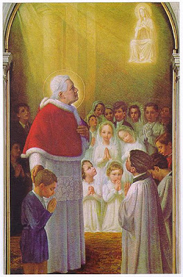 Pope St. Pius X (8)