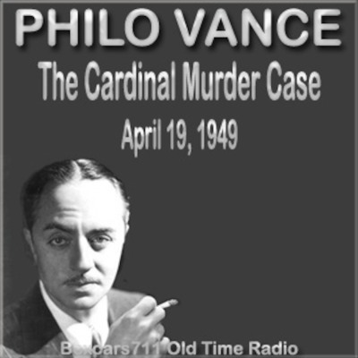 Cardinal murders