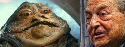 Jabba and Soros