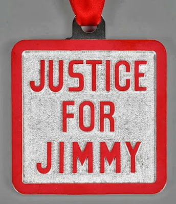 Justice for Jimmy