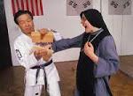 Beware of Voilent Nuns