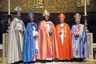 women bishops