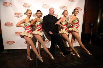 Dolan, Rockettes